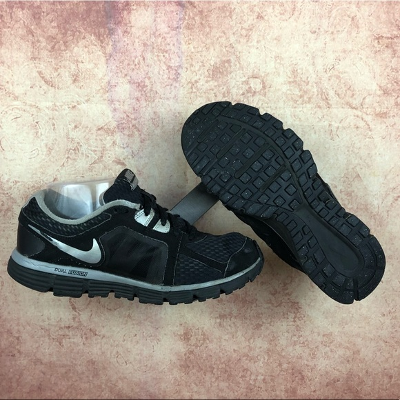 another chance fashion exquisite style Nike Dual Fusion St 2 Big Kids Sz 6.5Y s4